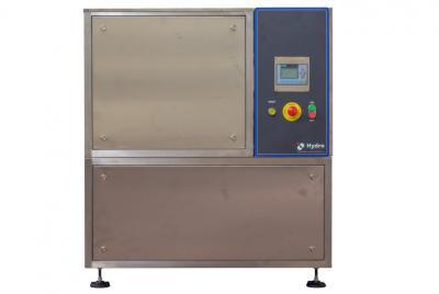 Impianto di lavaggio ad acqua fredda BOX LC-HT 140/42 2×2