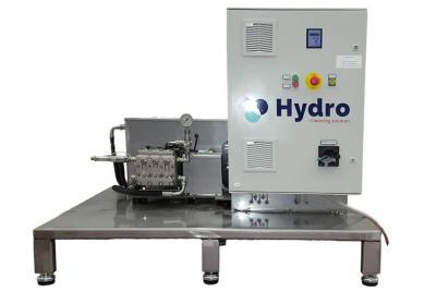 Impianto di lavaggio ad acqua fredda LC-HT 150/60 1×3