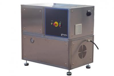 Impianto fisso di lavaggio ad acqua fredda BOX LC-HT 140/40 1×2