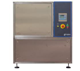 Impianto fisso di lavaggio ad acqua fredda BOX LC-HT 140/63 3×3