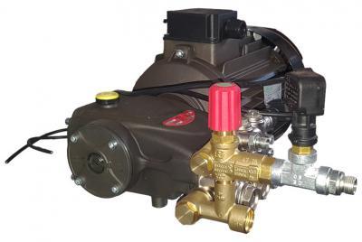 Gruppi pompa e motore KPM