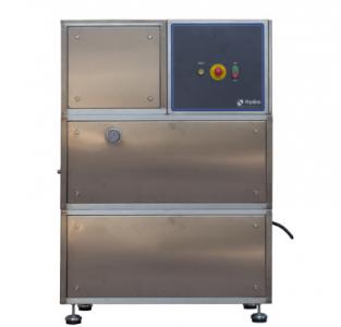 Impianto fisso di lavaggio ad acqua fredda BOX LC-HT 140/80 2×4